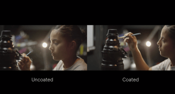 Zeiss Uncoated Super Speeds Comparison Test