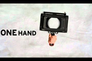 OConnor O-Box WM Mattebox System Teaser Video: