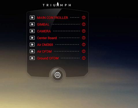 DJI Phantom 3 Triumph