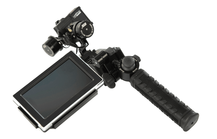 SkyGlide G3 PRO Rig