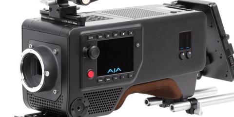 Wooden Camera CION