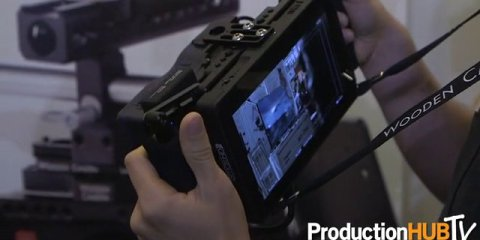 Wooden Camera – IBC 2014 from ProductionHUB