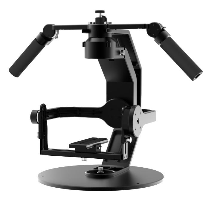 BW05 Camera Stabilizer