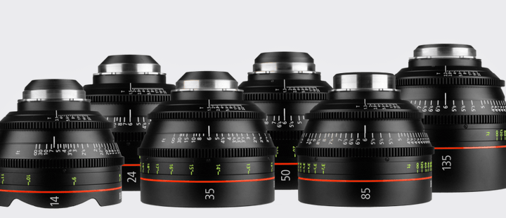 Canon CN-E Primes An In-Depth Look