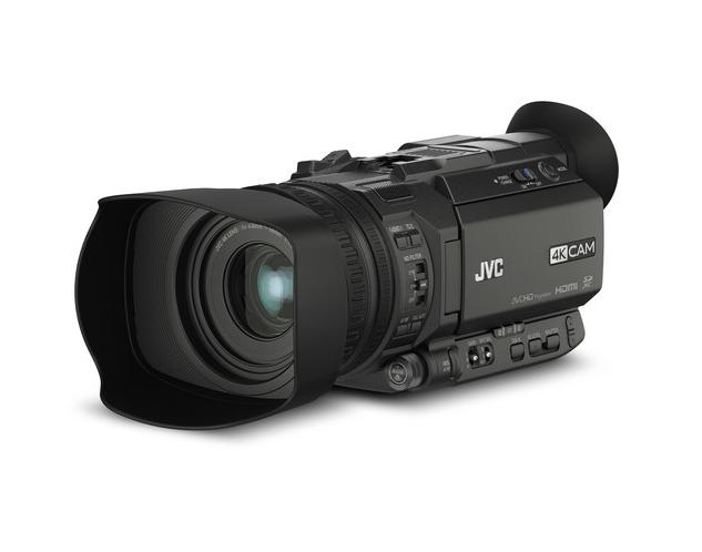 JVC GY-HM170 4KCAM