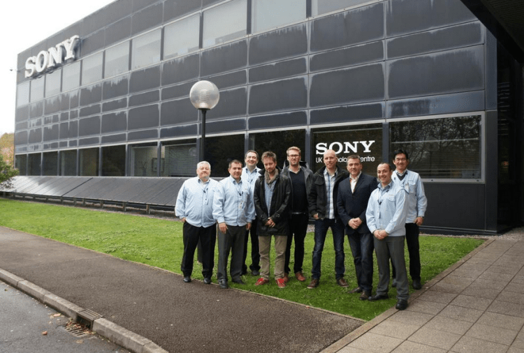 Sony will supply the Norwegian Broadcasting Corporation with 130 XDCAM cameras