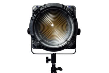 Zylight Debuts Long Throw Black Light Version of F8 LED
