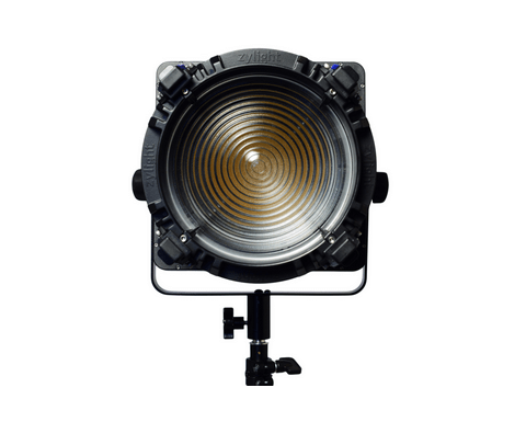 Zylight Debuts Long Throw Black Light Version of F8 LED