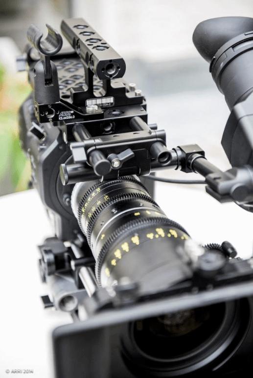 ARRI PCA Sony FS7 Camera Gear
