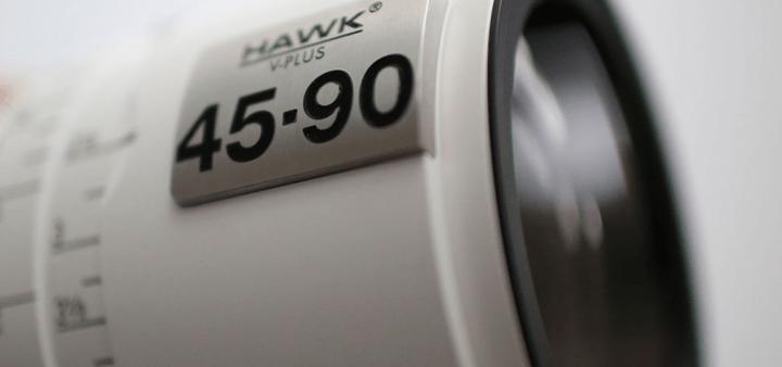 Hawk Lens V-Plus Vintage´74