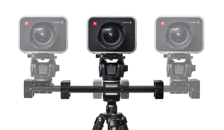 Motion9 Linecam Slider