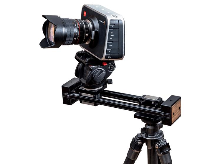 Motion9 Linecam