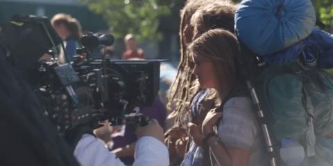 The Cinematography of Wild