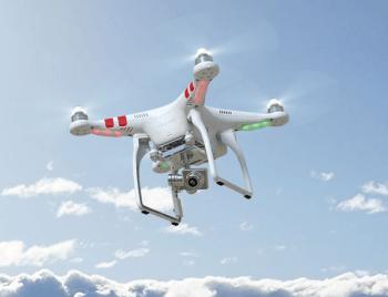 CNN FAA UAV