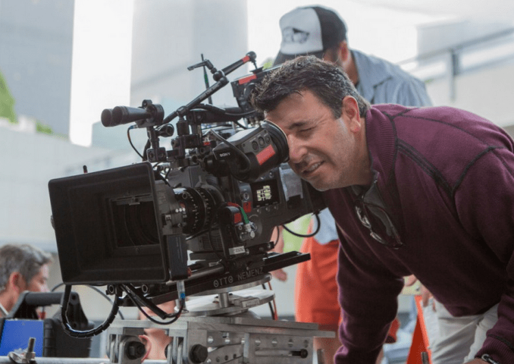 Bradford Lipson Discusses Cinematography & Leica Summilux-C lenses on The Wedding Ringer