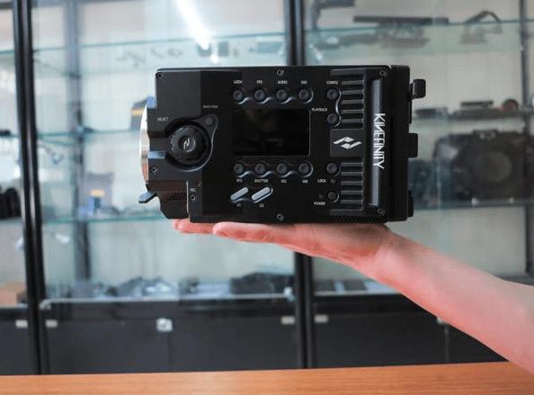 Kinefinity KineMAX 6K Camera 1