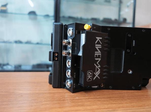 Kinefinity KineMAX 6K Camera 4