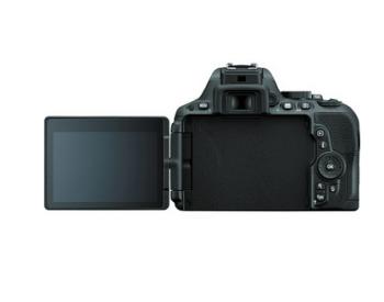 Nikon D5500 Camera