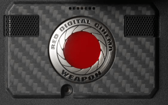 RED Weapon Camera