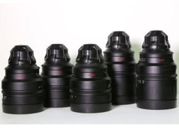 Used RED Pro Prime Lens