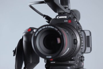 Canon EOS C100 MARK II Camera First Impressions from Cinevate