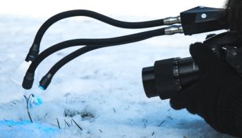 Adaptalux macro lighting system