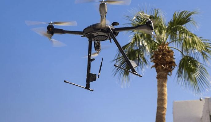 Aerialtronics Altura Zenith