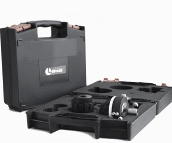 lENSSE S5 Case