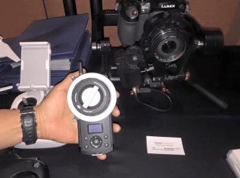 DJI Follow Focus Prototype