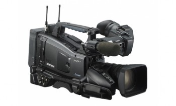 Sony PXW-X320 Camera