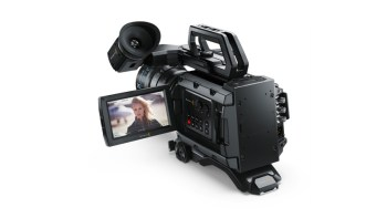 blackmagic ursa mini pl