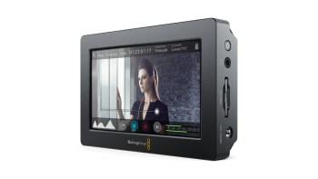 blackmagic video assist right angle