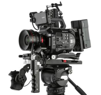 Remote Live Multi Control System PD Movie