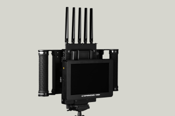WICAM Cypress HD Wireless Portable Video Control System