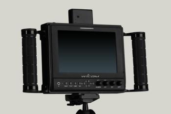 WICAM SATELLITE HD Monitor
