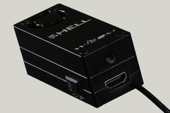 WICAM SHELL POWER HOLDER HDMI STICK