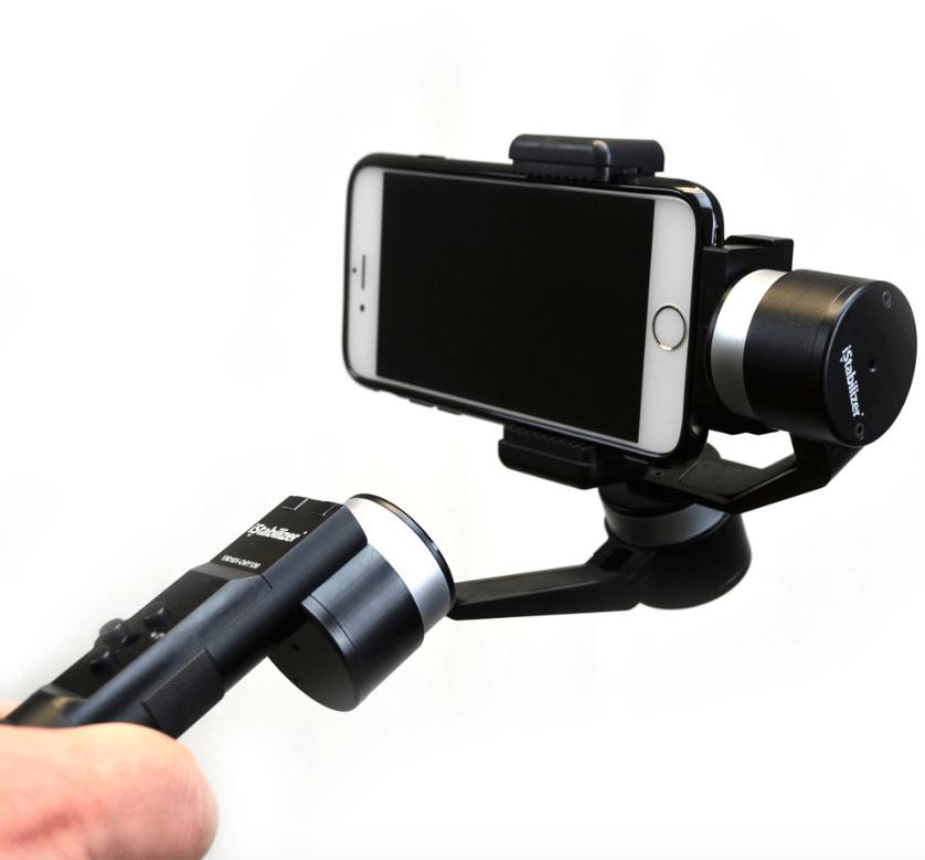 iStabilizer Smartphone Gimbal