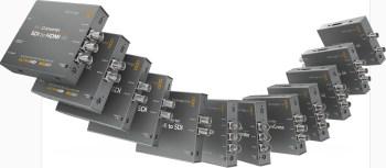 3G-SDI model of Mini Converter