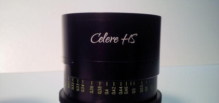 Celere HS