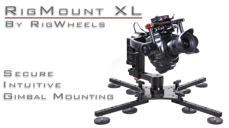 RigMount XL