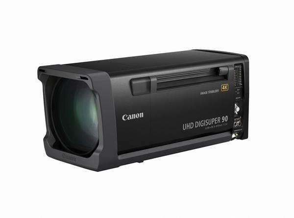 Canon UJ90x9B FSL