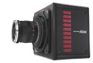 fastcam mini ax100 ax50