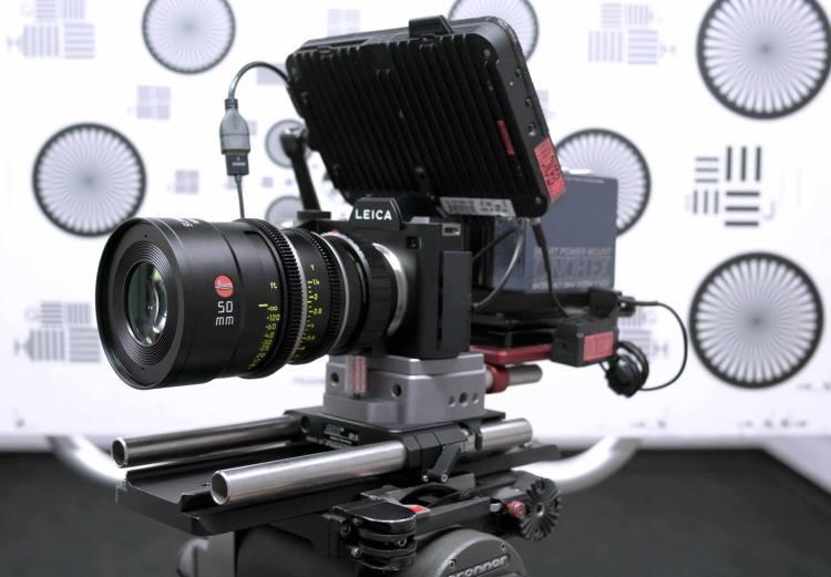 LEICA SL type 601 Camera