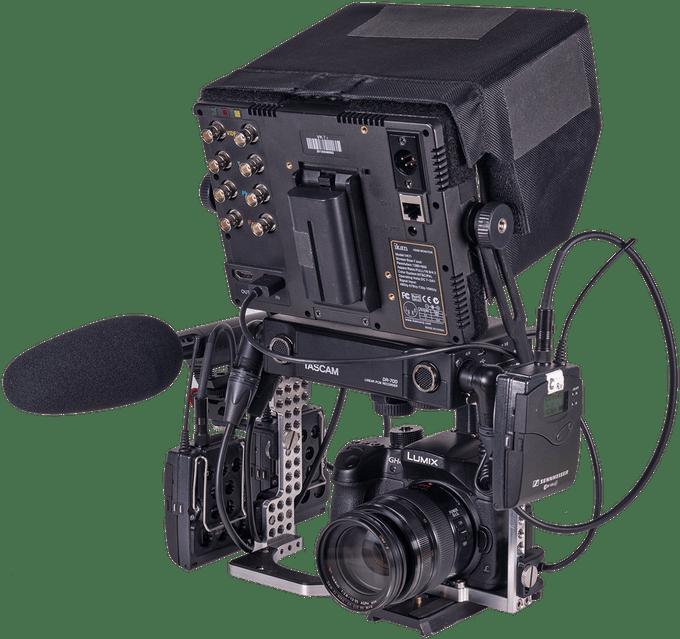 TrueGrip Camera Cage