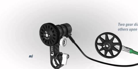 Chrosziel Digital Motor CDM-100