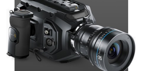 Sony Expands Xavc Format Ramps Up 4k Development And Drops