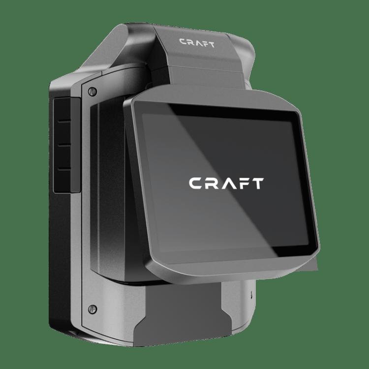 Craft Camera Monitor