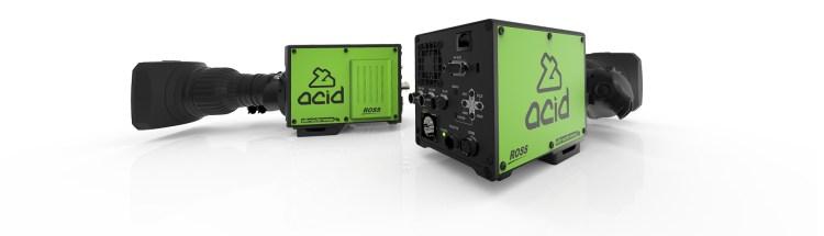 Ross Video acid_models