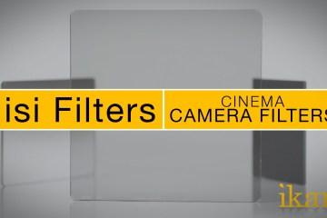 ikan Take a Look at NiSi Filters