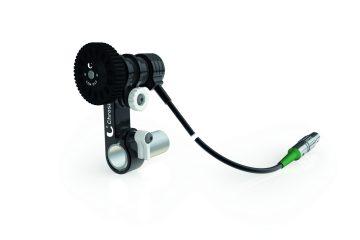 Chroziel CDM 100 Motor